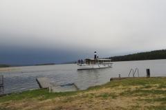 I sjön 2017